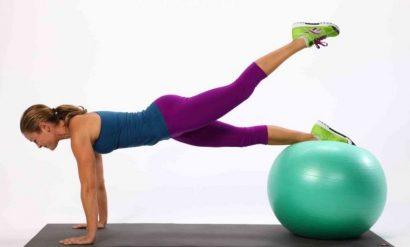 Best Stability Ball Exercises 410x247 - صفحه اصلی