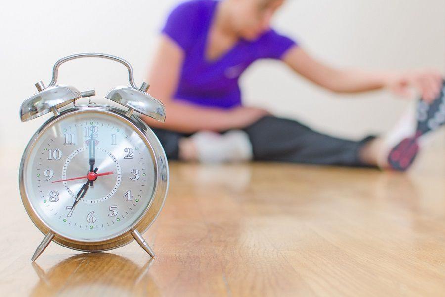 How to Shorten your Workout Time without Violating the Results e1534274975412 - بهترین زمان برای تمرینات تناسب اندام