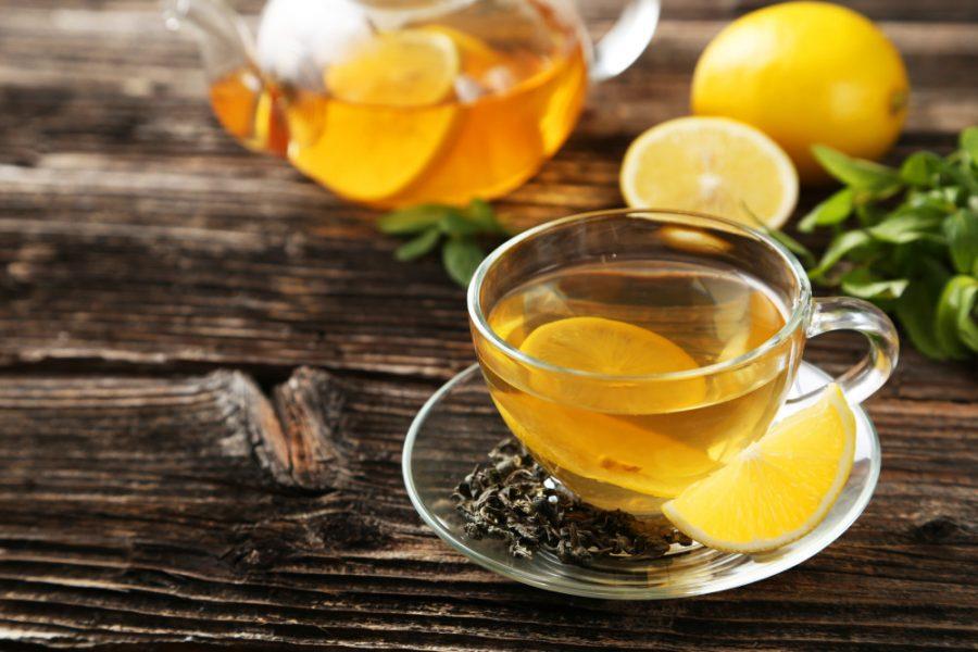 Vine Vera Protect Your Skin From the Sun Green Tea e1466603129592 - بهترین چربی سوزهای طبیعی کدامند؟