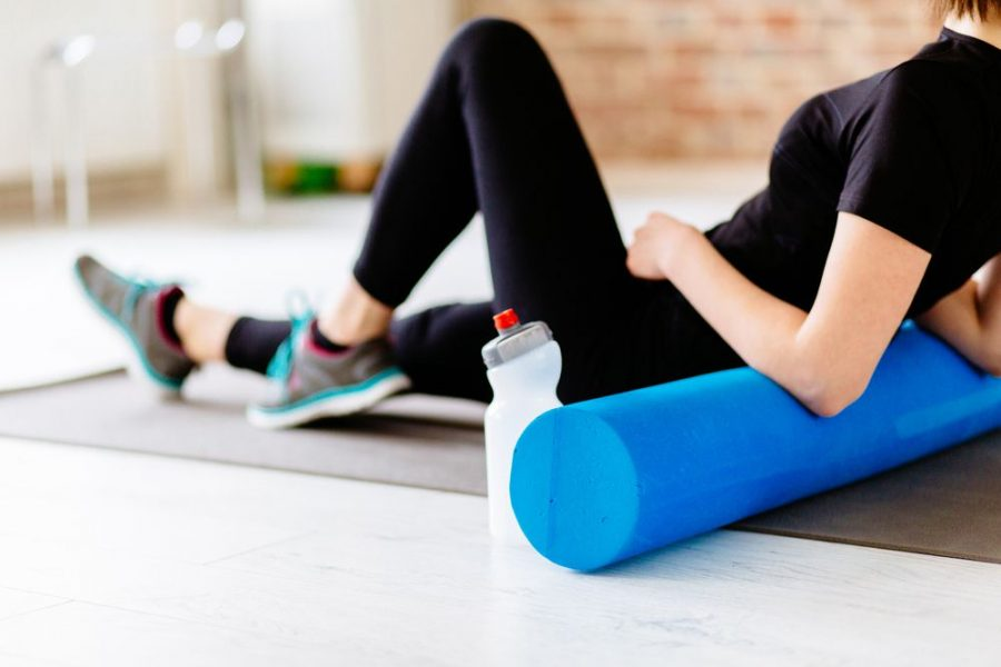 foam roller fun and foam roller exercises e1533748601885 - فوم رولر (Foam Roller) و اهمیت آن در بدنسازی